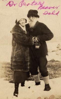 Beaver Island History
